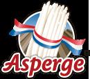 Aspergelabel